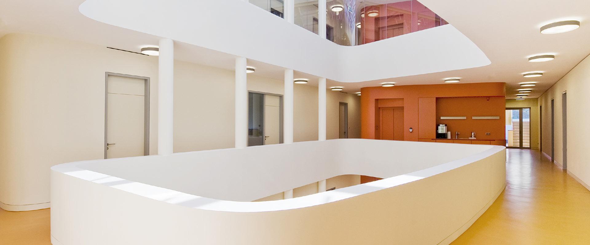 Goeke Falke Architekten BDA – Architektur, Innenarchitektur und ...
